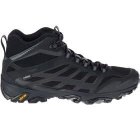 Merrell Moab FST Mid GTX Shoes Men black